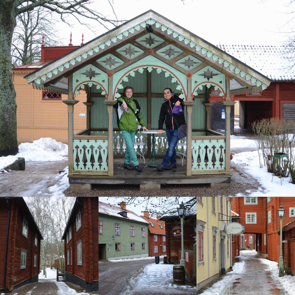 Linköping - Szwecja