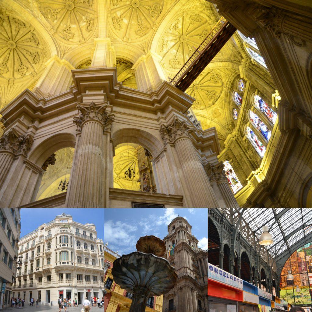 Malaga - Hiszpania
