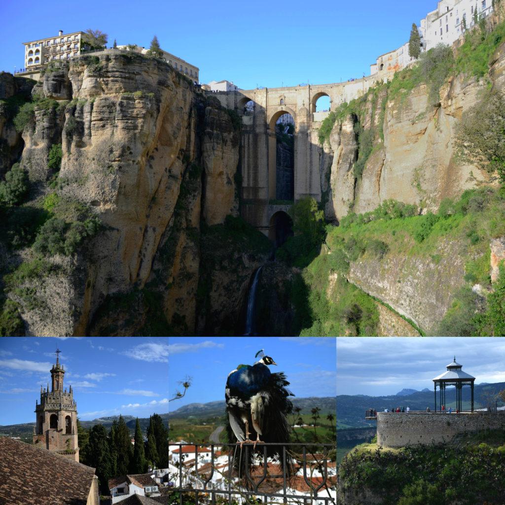 Ronda - Andaluzja