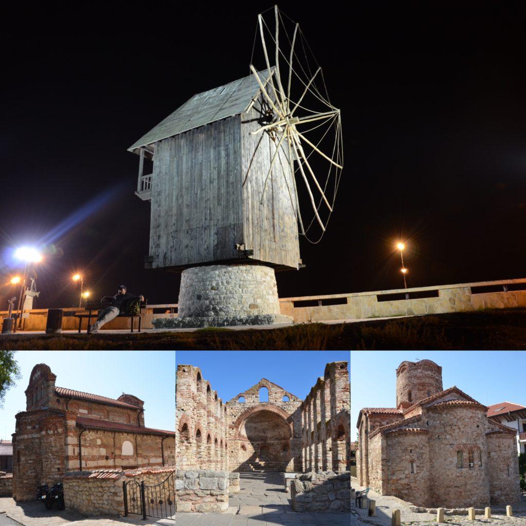Stare Miasto Nesebyr