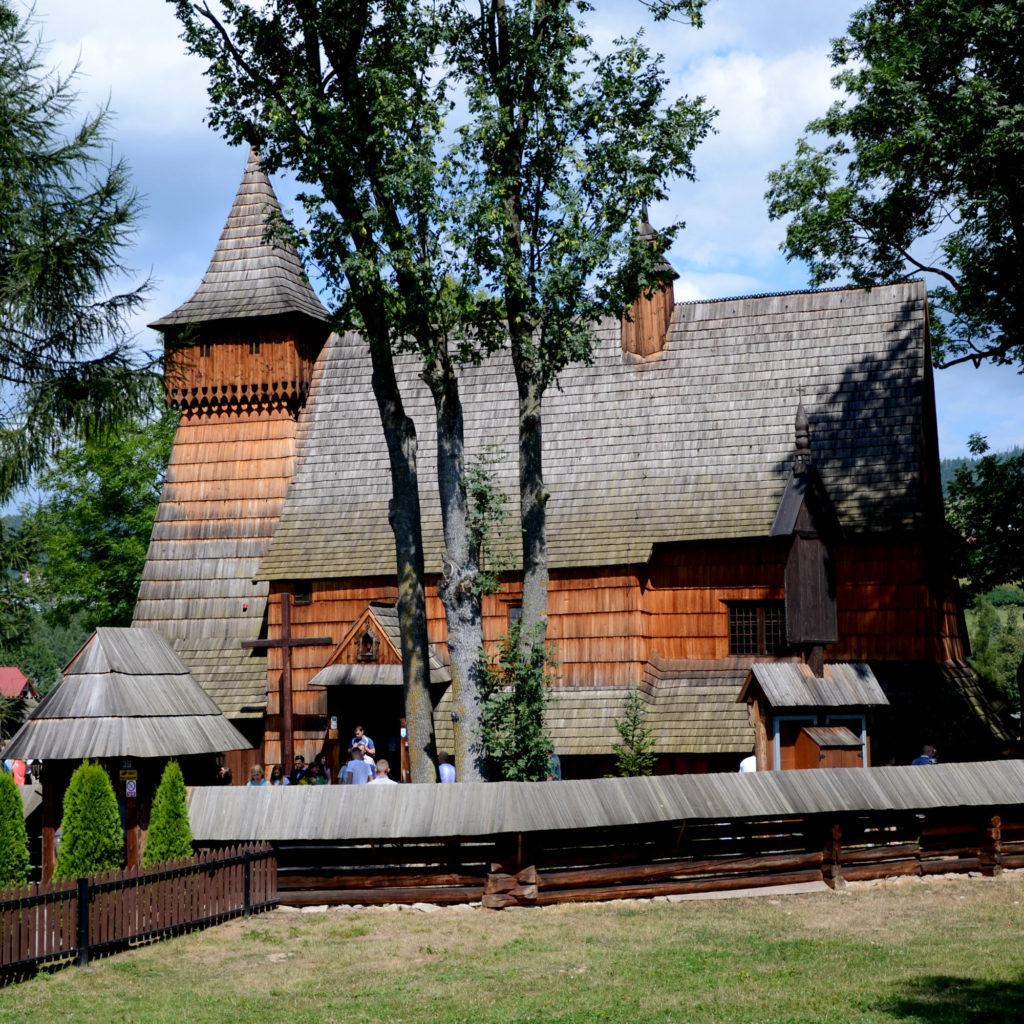 Dębno - Małopolska
