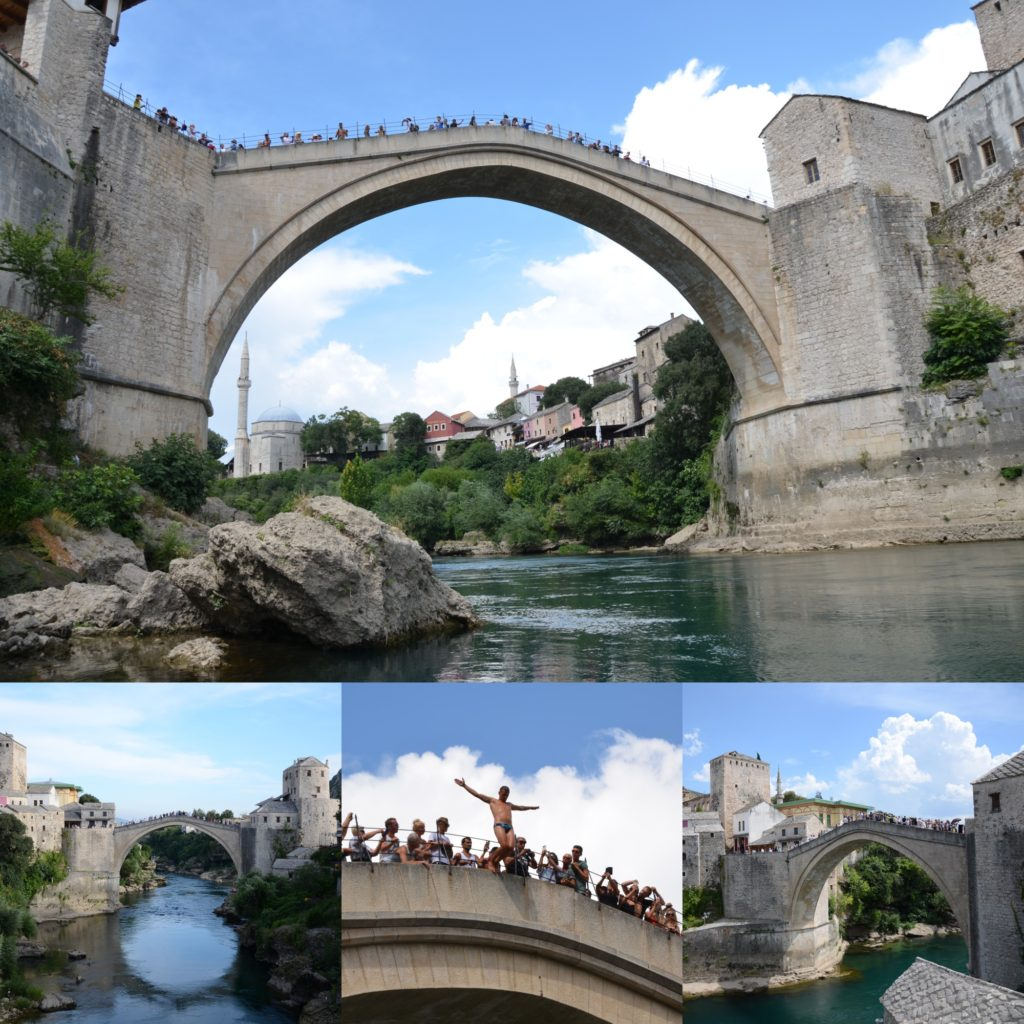 Mostar - Stary Most