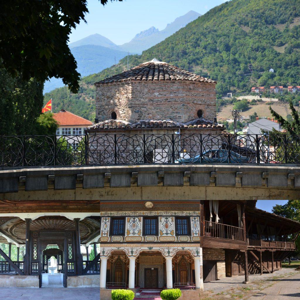Tetowo Macedonia