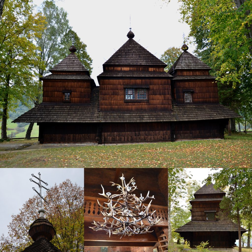 Smolnik - Polska - Unesco