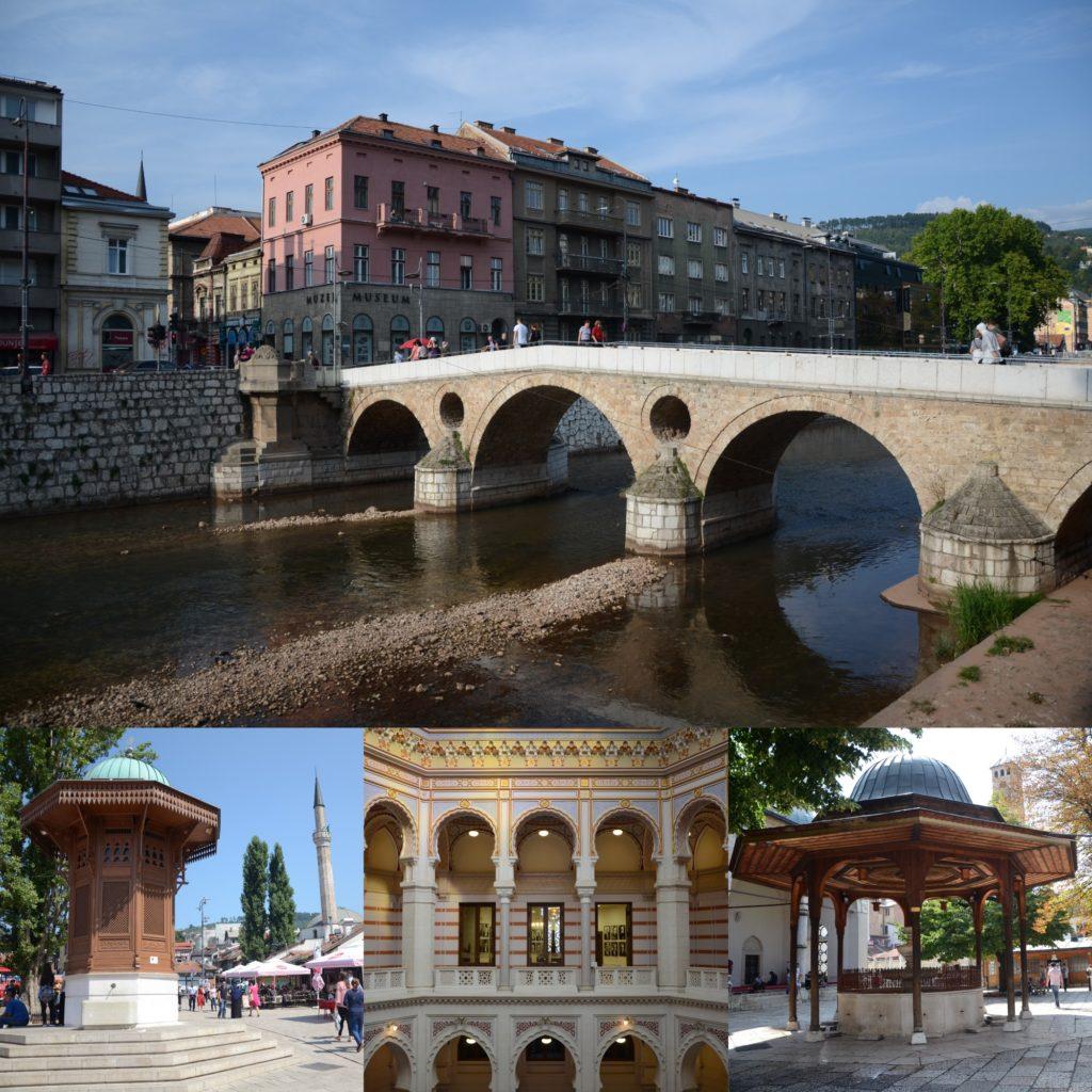 Sarajewo Bosnia i Hercegowina