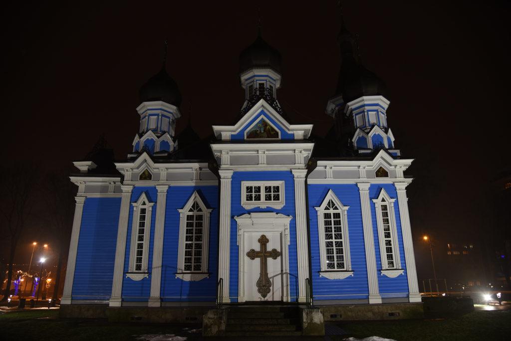 Cerkiew Druskienniki