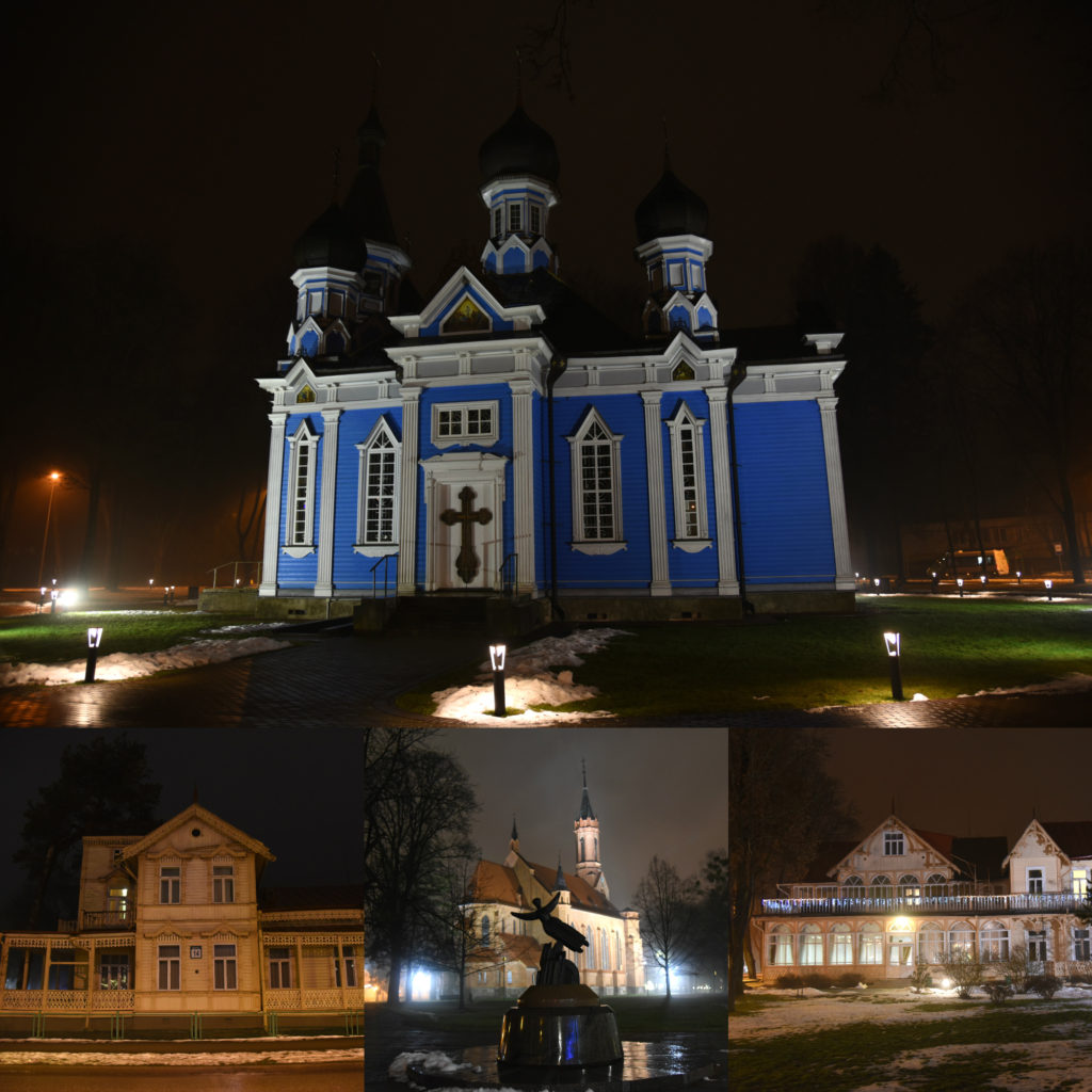Druskieniki - Litwa