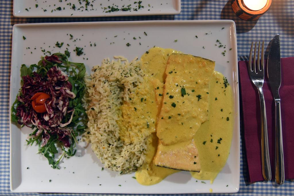 Szybenik - Restoran No 4
