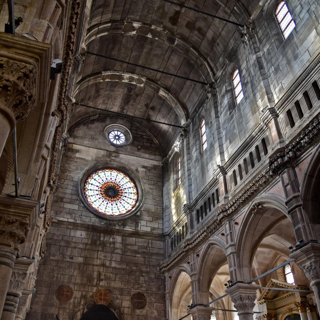 Katedra w Szybeniku