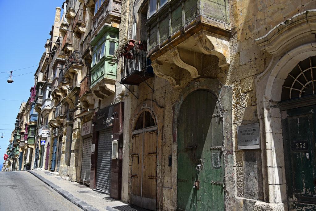 Ulica Świętego Pawła