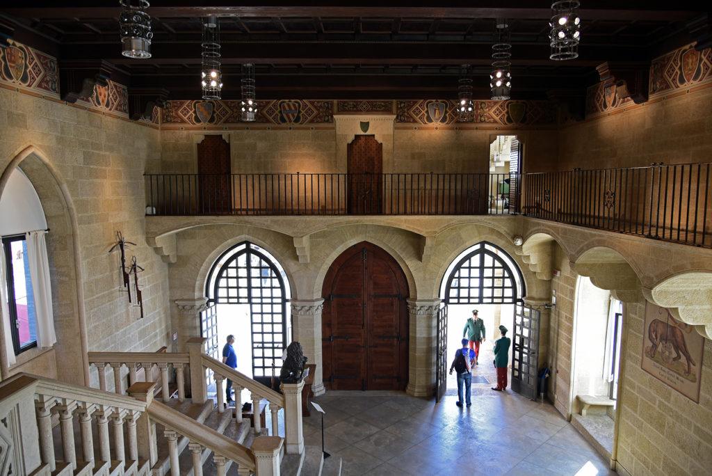 San Marino - Hol Parlamentu